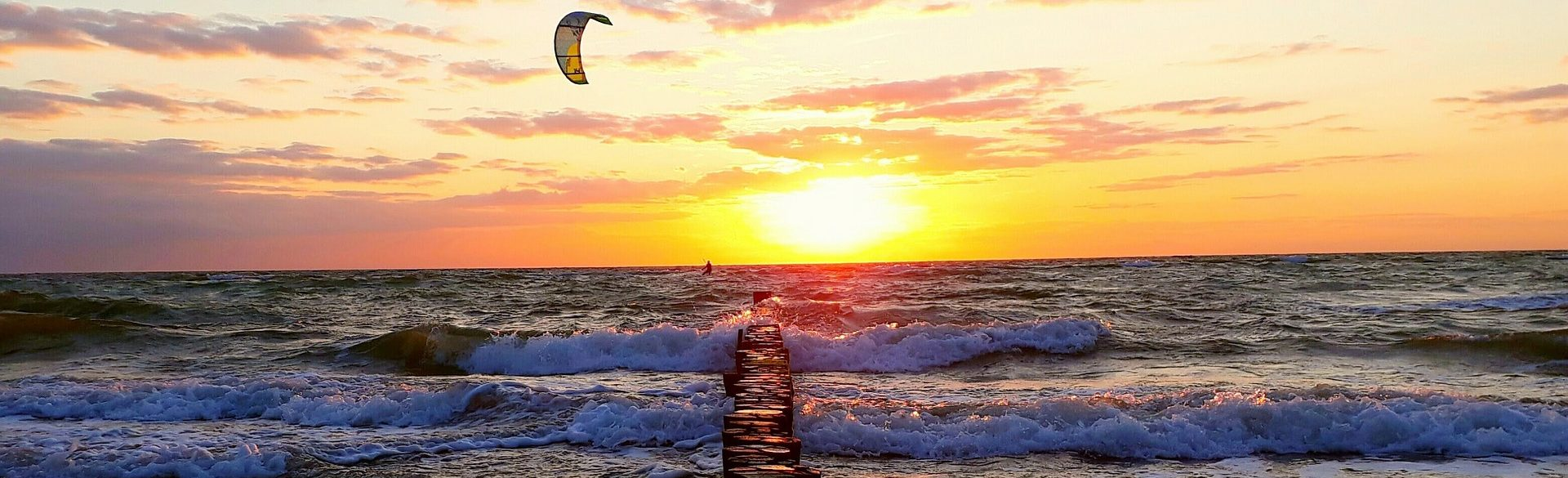 Kitesurf & Sport de Glisse !